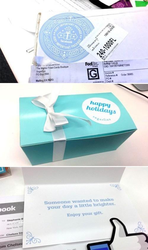 gift,facebook