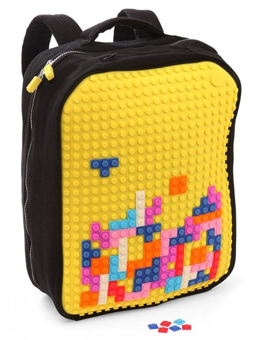 tetris backpack poorly dressed g rated - 6893892352