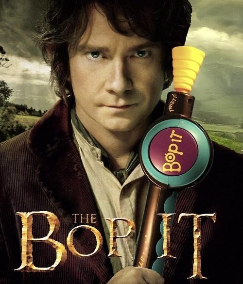 shoop Martin Freeman Movie actor The Hobbit funny - 6894101760