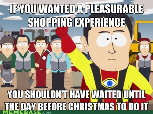 shopping christmas shopping South Park jingle memes - 6894141696