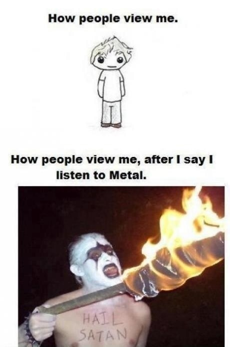 havey metal fans - 6894154496