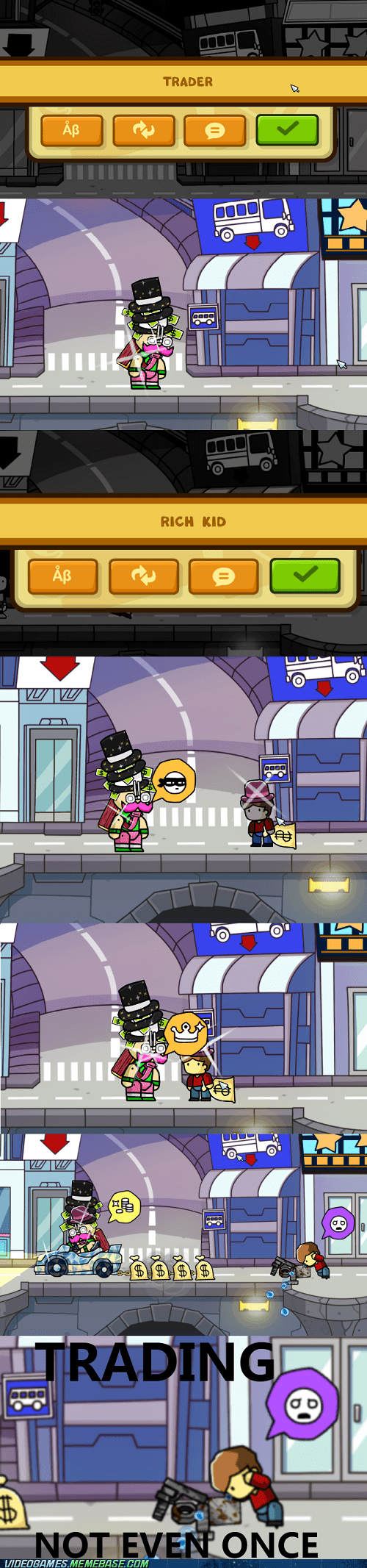 scribbleanuts hats Team Fortress 2 rich kid - 6894354688