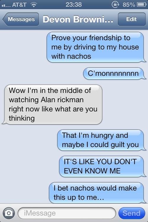 friendship iPhones nachos g rated AutocoWrecks - 6894554112