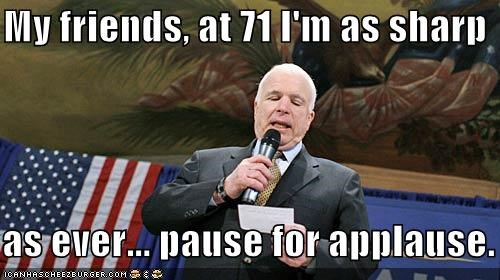 john mccain Republicans - 689473792