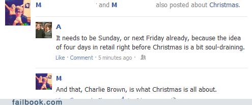 christmas charlie brown failbook g rated - 6895755264