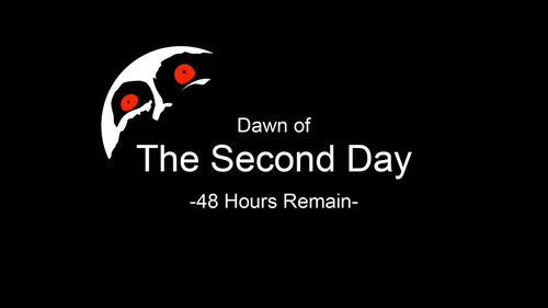 48 hours remain,mayan calendar,end of the world,majoras mask,zelda