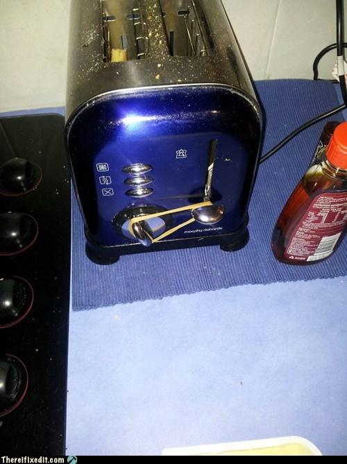 popper,toast,toaster
