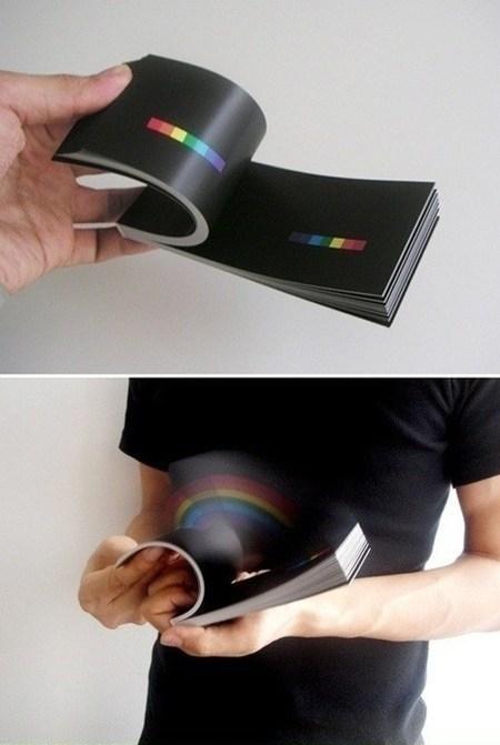 book rainbow shut up and take my badge - 6897296896