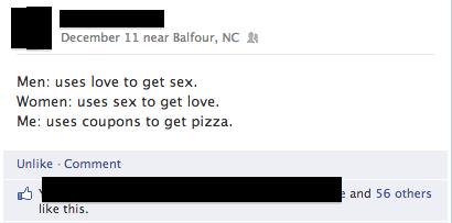 sex men pizza me love women - 6897648640