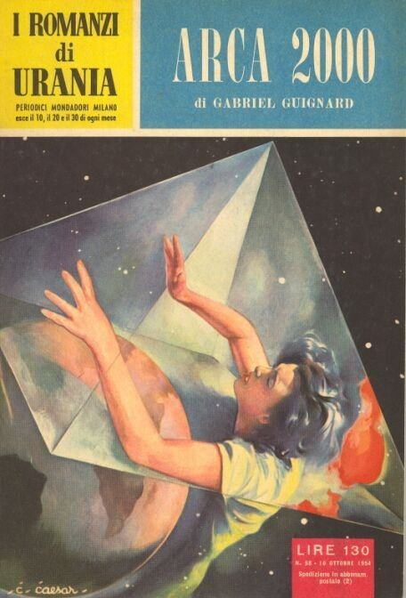 Glass Case of Emotion wtf book covers cover art books science fiction pyramid - 6897780992