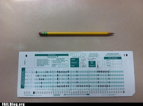 yolo FAIL test g rated School of FAIL - 6897831424