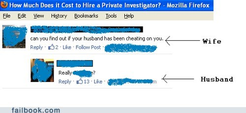 private investigator,marriage,wife,husband,cheating,infidelity
