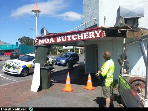 moa butchery wheelie bins recycle bin - 6898842880