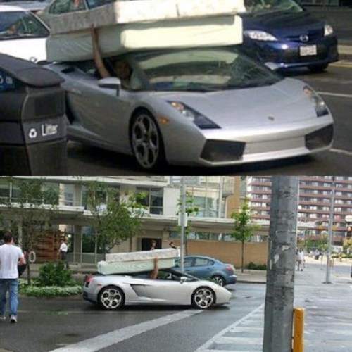 car,mattress,sports car,delivery,fail nation,g rated