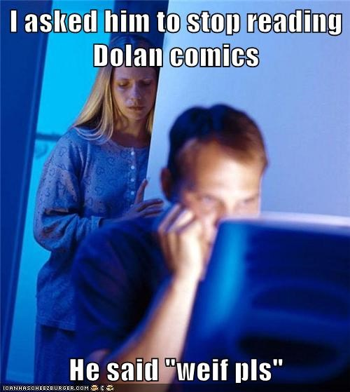 Internet Husband dolan duck dolan - 6899486464