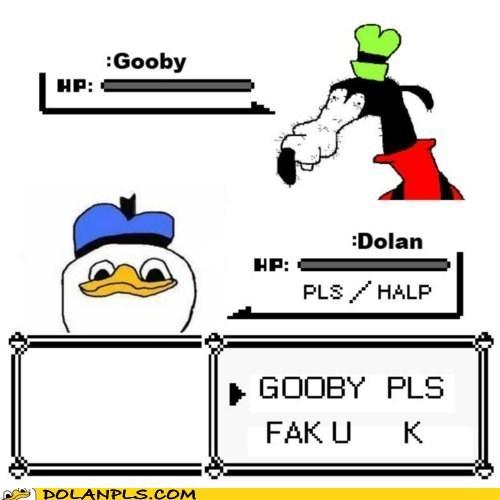 Pokémon,gooby,Pokémemes,meme