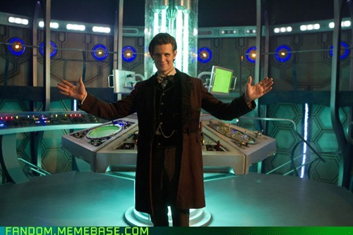 tardis 11th Doctor doctor who - 6900367360