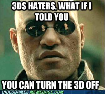 3DS,Memes,nintendo