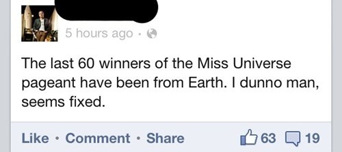 Aliens,miss universe,beauty pageant,failbook,g rated