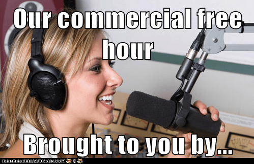 disastrous dj commercial free commercials - 6901124352