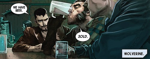 beer sold awesome wolverine - 6901145600