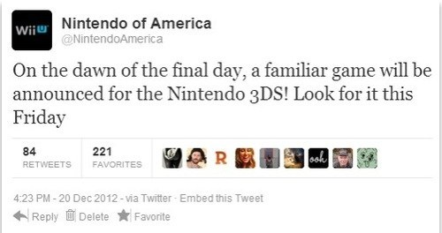 twitter,not real?,end of the world,majoras mask,nintendo