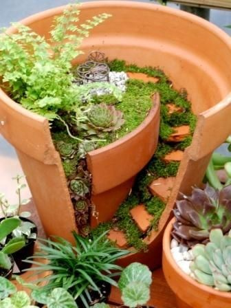 garden design pot cute g rated win - 6901556992