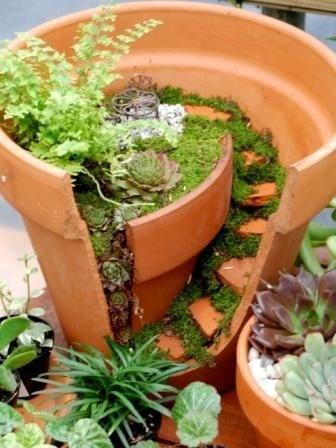 garden design pot cute g rated win - 6901556992