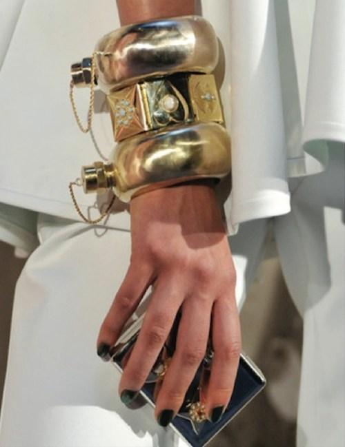 alcohol booze bangles bracelets smuggle Jewelry flask - 6901573888