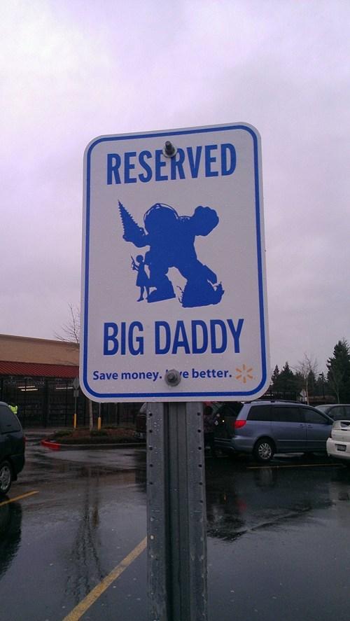 IRL Walmart big daddy bioshock - 6901577984
