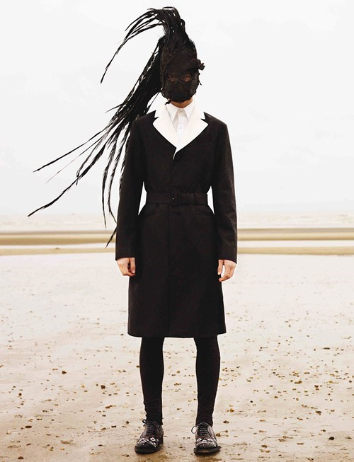 hair,fashion,dreadlocks,mask,style,if style could kill