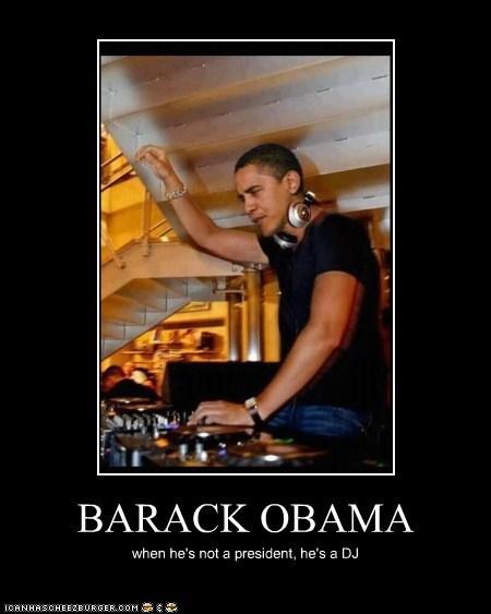 Democrat barack obama potus - 6902430720