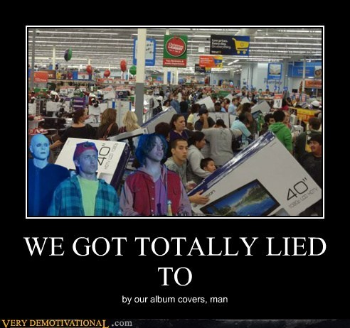 shopping,lies,bill & ted