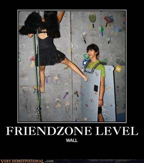 friendzone costume wall - 6903238912