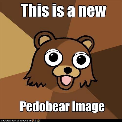 Fucking Pedobear