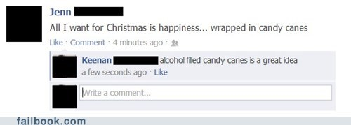 alcohol booze candy canes - 6904924928
