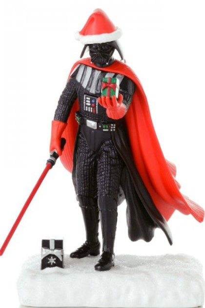 christmas star wars darth vader - 6905270784