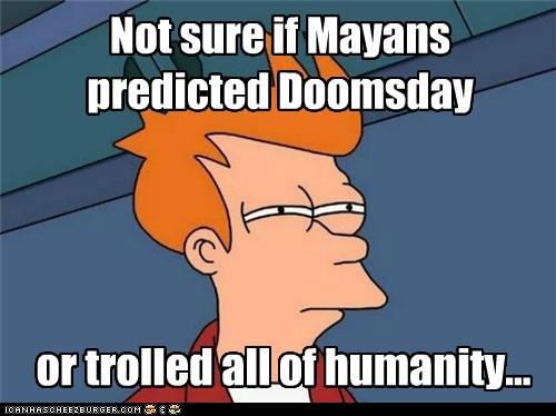 Doomsday Troll