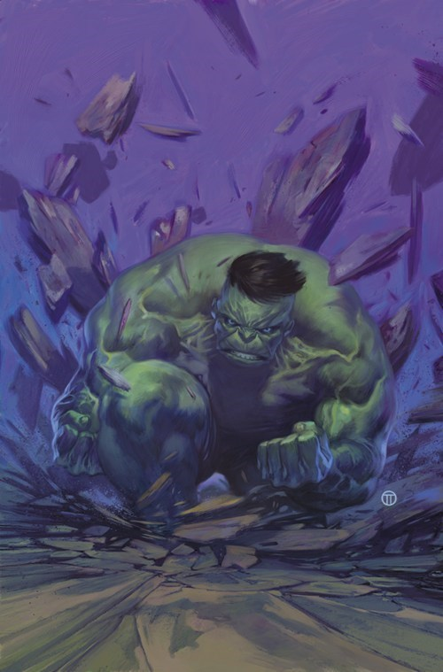art awesome angry hulk
