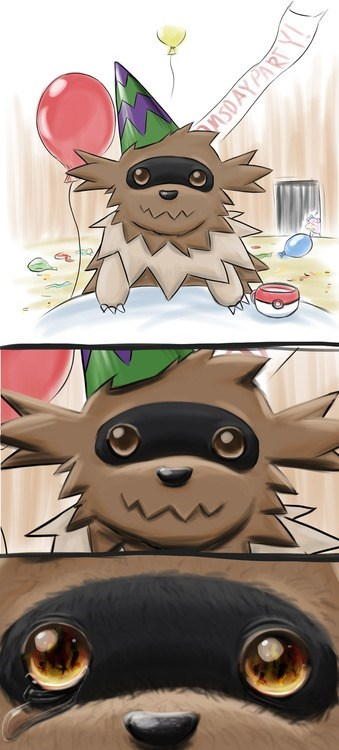 Sad,bidoof,tears,doomsday