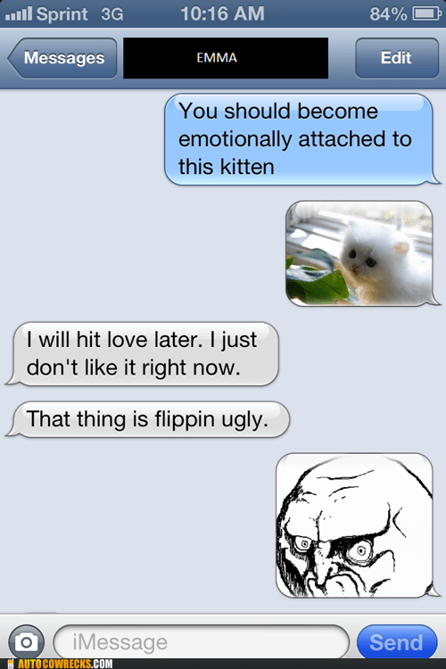 emotionally attached iPhones nope - 6906763776