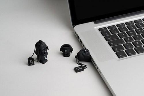 star wars design cute nerdgasm thumb drive - 6906982400