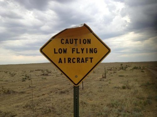 sign,ironic,plane,bent