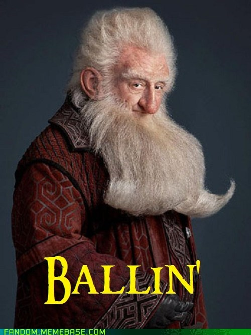 movies,The Hobbit,ballin