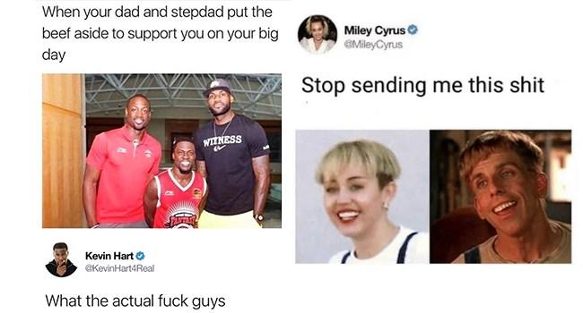 stop sending me this shit meme