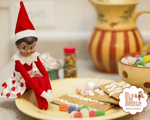 list elf on the shelf creepy big brother - 690949
