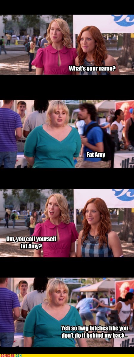 pitch perfect,Movie