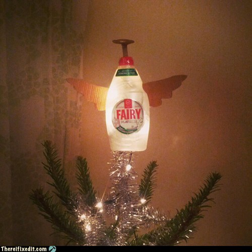 budget christmas,christmas tree,fairy
