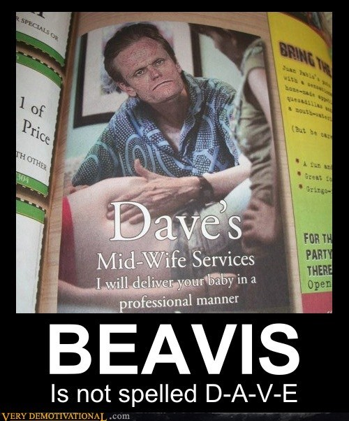 wtf dave beavis-butthead - 6910677760