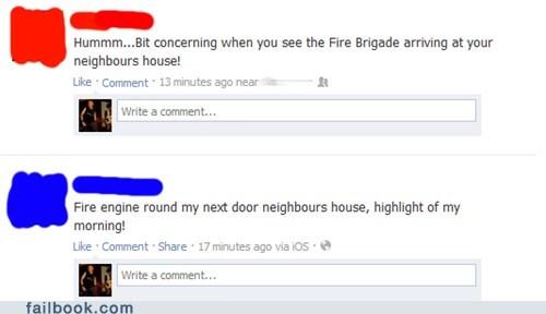 fire truck firemen fire brigade - 6911281152